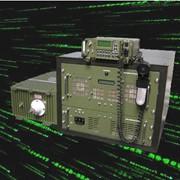 Радиостанция КВ Р-1150-02 фото