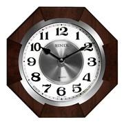 Настенные часы Sinix 1070 WA фото