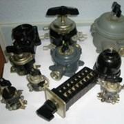 Переключатели ПКП-25 фото