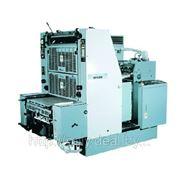 Однокрасочная офсетная печатная машина WH Hamada WH 66 фото