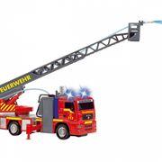 Машина пожарная фото