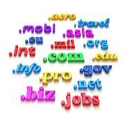 Регистрация доменов .COM .NET .ORG .EU .INFO... фото