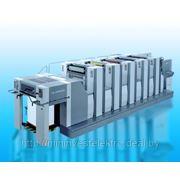 Листовые офсетные печатные машины SAKURAI OLIVER 566 SDP фото