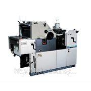 Однокрасочная офсетная печатная машина WH Hamada WH 47II фото