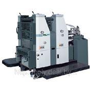 Двухкрасочная офсетная печатная машина WH Hamada WH 252А фото