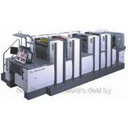 Листовые офсетные печатные машины SAKURAI OLIVER 466 SDP фото