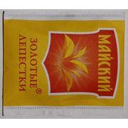 Чай Майский в пакетах фото