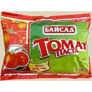 Томатная паста Байсад