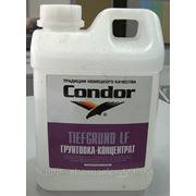 Грунт ТМ CONDOR Tiefgrund LF концентрат, 5 кг (производство РБ) фото