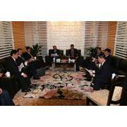 Перевод переговоров фото