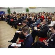 Бизнес конференция фото