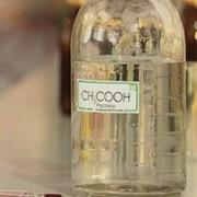 Кислота уксусная синтетическая 99,5% - 99,9% по ГОСТу 19814-74 – цена 24000 грн./т.; фото