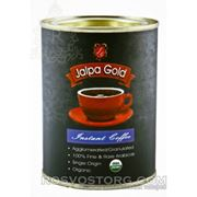 Непальский растворимый кофе Jalpa Gold фото