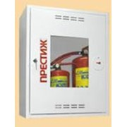 Шкафы пожарные навесные ПРЕСТИЖ -01-НОБ-огн фото