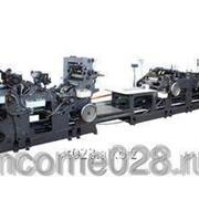 Высокоскоростная автоматическая машина для изготовления конвертов 328LD фото