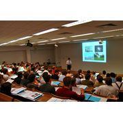 Организация семинаров в Кишиневе фото