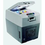 Автохолодильник Waeco TropiCool TC-35FL (35л) 12/24/220В, с нагревом фото