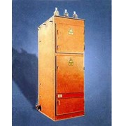 Реконструкция и монтаж ячейки высоковольтной наружной установки ЯКНО -10, и др. ячеек фото