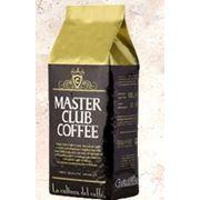 Кофе Master club фото