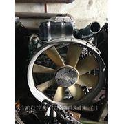 Двигатель Volvo FH12 D12D фото