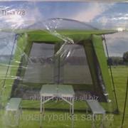 Палатка шатёр ТН-1328 фото