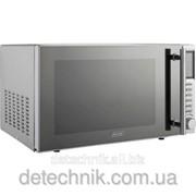 Микроволновая печь с кнопочным управлением Delonghi P90D25EL-B1B 25L фото