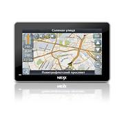 "Навигатор GPS NEXX NNDV-650, 5"", Navitel, 2 Gb фото"