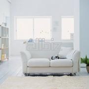 Материал для мебели, искусственная кожа для мебели, материал для обивки мебели фото
