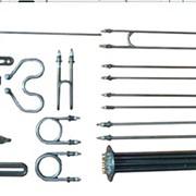 Водонагреватели электрические трубчатые ТЭНЫ фото