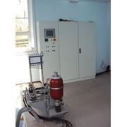 Шкафы управления для оборудования WTW фото