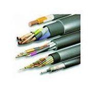 Телефонный кабель фото