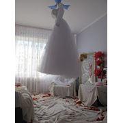 Оформление комнат Жениха или Невесты фото