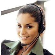 Услуги языкового перевода с использованием телефонной связи фото