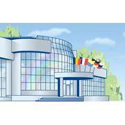 Организация конференций семинаров деловых программ фото