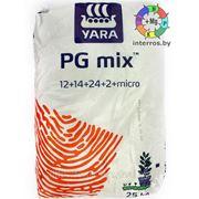P-G-Mix (Пи-Джи-Микс) фото
