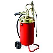 Нагнетатель масла передвижная с ручным приводом WDK-89625 фото