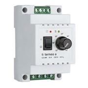 Терморегулятор terneo a для теплого пола фото