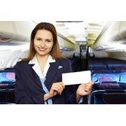 Заказ авиабилетов в Молдове фото