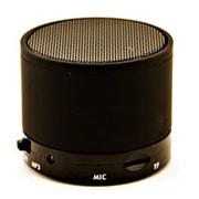 Плеер 101189 S10U MUSIC (bluetooth speaker) MP3 (USB/TF/микрофон/DC 5v/шнур,аккумулятор) ( 1 шт.) фото
