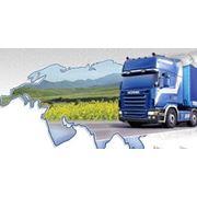 Перевозки грузов чартерные международные фото