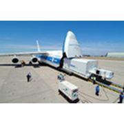 Перевозка авиа и авто международная фото