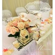 Свадебная флористика, Мариуполь фото
