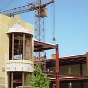 Здания промышленно-производственного и социо-культурного назначения фото