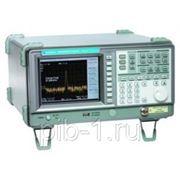 Анализатор спектра цифровой АКС-1601 фото