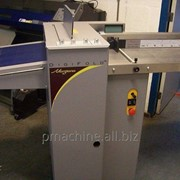 MORGANA DigiFold 5000 P биговально-фальцевальная машина фото