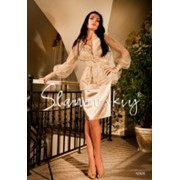 Коллекция вечерних платьев Модель 10305 фото
