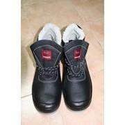 Ботинки STRONG-WARMER фото