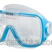 Маска для плавания детская Intex 55976 фото