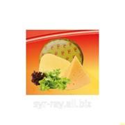 Сыр Александрийский, м.д.ж. 30%, 35%, 40%, 45%, 46%, 50%, 51% фото