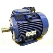 АИР 112 М2 7,5 кВт 3000 об/мин фото